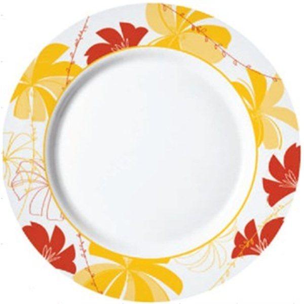 Тарелка десертная ROMANE YELLOW J2720J2720