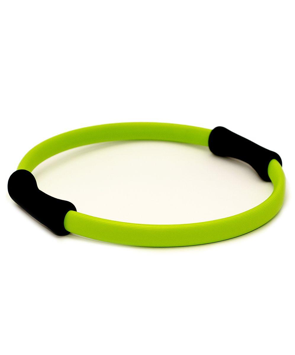 Кольцо для пилатеса STAR FIT FA-401 39 см, зеленое