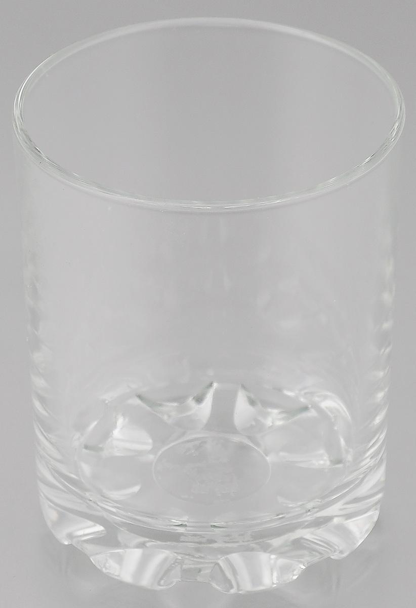 Стакан OSZ Глория, 250 мл03С849Стакан OSZ Глория состоит из прозрачного стекла. Такой стакан не только украсит ваш кухонный стол и подчеркнет прекрасный вкус хозяйки. Диаметр стакана (по верхнему краю): 7 см. Диаметр основания: 5,5 см. Высота стакана: 9 см.