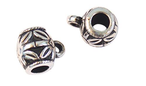 Бусины Астра, цвет: старое серебро, 16 мм х 10 мм, 35 шт7709531Набор бусин Астра, изготовленный из пластика под металл, позволит вам своими руками создать оригинальные ожерелья, бусы или браслеты. Бусины декорированы красивым рельефом. Изготовление украшений - занимательное хобби и реализация творческих способностей рукодельницы, это возможность создания неповторимого индивидуального подарка.