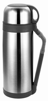 Calve Термос 1,8 л (кнопка для подачи воды, ручка для переноски, чашка). CL-1711