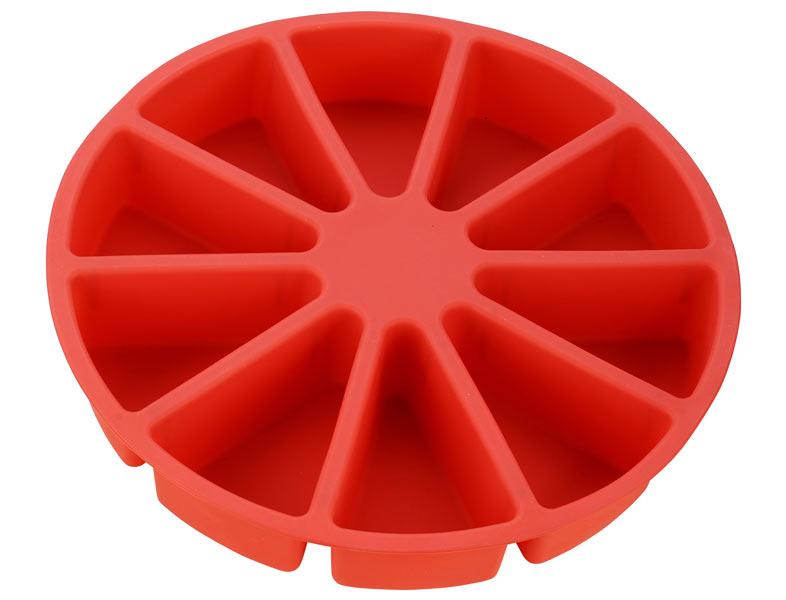 Форма для выпечки, круглая 30*5 см. CL-4600CL-4600