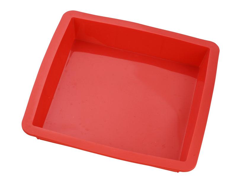 Форма для выпечки, квадратная 24*24*38 см. CL-4602CL-4602