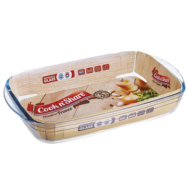 Форма для запекания 33x20 Cook & Share 247BN00247BN00
