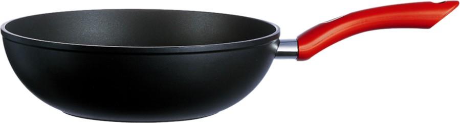 Сковорода-вок 28см Pyrex Granate GR28BW5GR28BW5