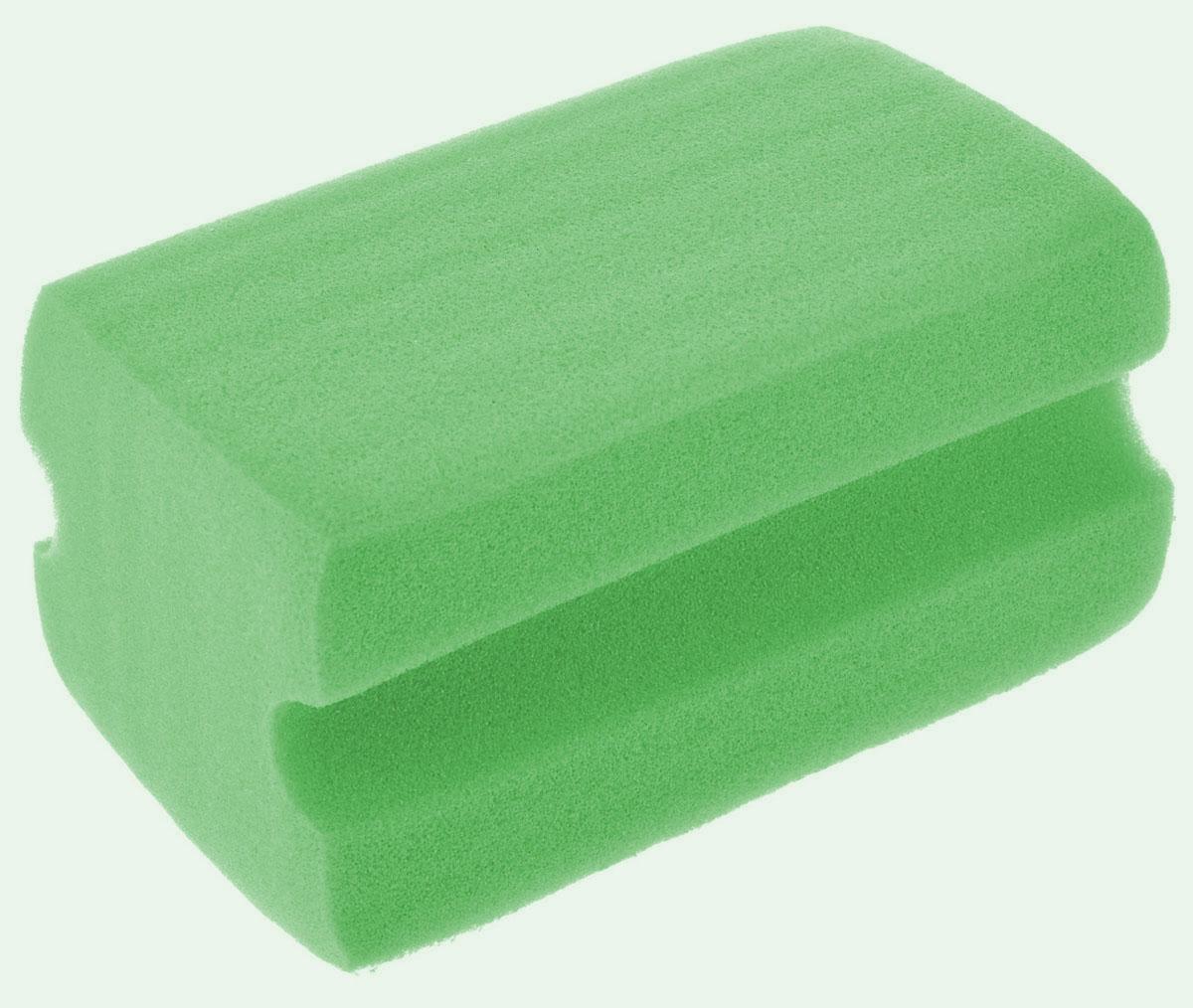 Губка для мытья автомобиля Sapfire Альфа, цвет: зеленыйSGM-0501_зеленыйГубка Sapfire Альфа, изготовленная из пенополиуретана, обеспечивает бережный уход за лакокрасочным покрытием автомобиля, обладает высокими абсорбирующими свойствами. При использовании с моющими средствами изделие создает обильную пену. Губка Sapfire Альфа мягкая, способная сохранять свою форму даже после многократного использования.