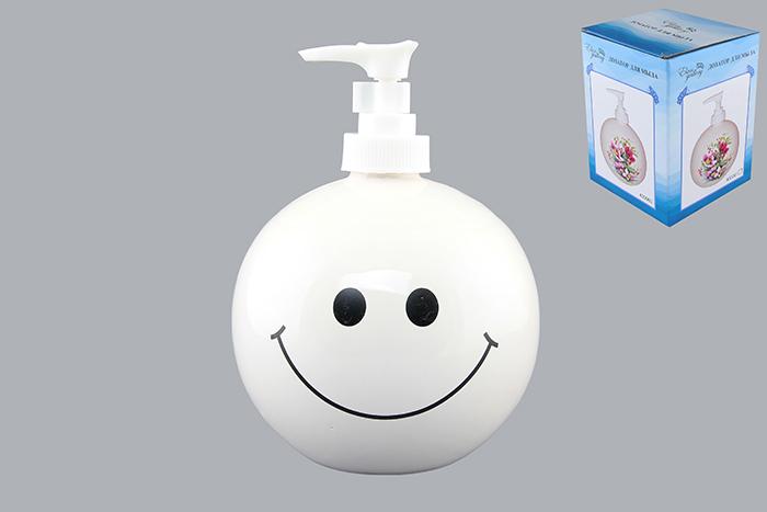 Диспенсер для жидкого мыла Elan Gallery