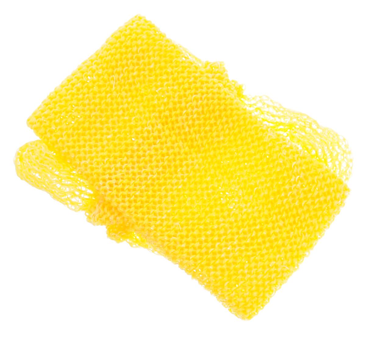 Мочалка массажная Eva Миди, с ручками, цвет: желтый, 48 см х 11 смМ361_желтыйМассажная мочалка Eva Миди, изготовленная из пенополиуретана, станет незаменимым аксессуаром ванной комнаты. Изделие оснащено двумя ручками для более удобного использования. Мочалка отлично пенится и быстро сохнет. Создает эффект скраба - кожа становится чистой, упругой и свежей. Идеальна для профилактики и борьбы с целлюлитом.
