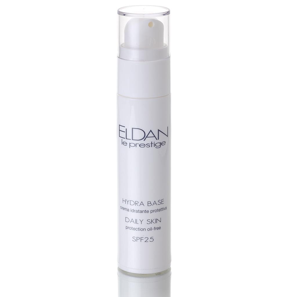 ELDAN cosmetics ���� ������� ������ ��� ���� �� ������ SPF 25 Le Prestige, 50 �� - ELDAN cosmeticsELD-67������������� ��� �������� ������ �� ���������������� � ������������ ����� � ������� ����� ���. ������������� ��������� �������� � ���������� �����, ������ ��������������, � ����� ��������������� �������� ����, ��������� �� ������. �������� ������������, �����������, ���������������� ����������. ������ ���������� � � �, ��� ����� ���������� ���������� ������.
