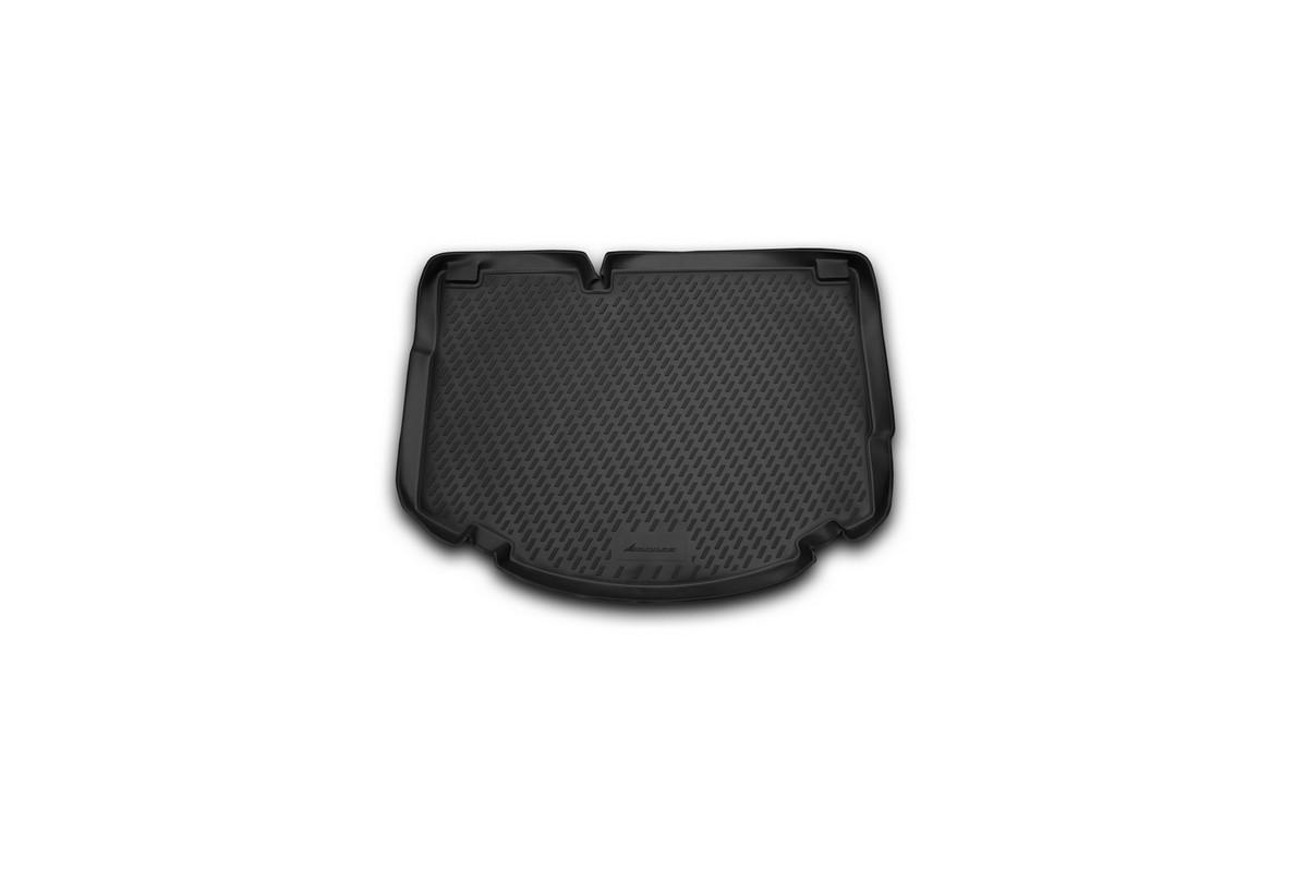 Коврик автомобильный Novline-Autofamily для Citroen C3 01/2010-, в багажникCARCRN00008Автомобильный коврик Novline-Autofamily, изготовленный из полиуретана, позволит вам без особых усилий содержать в чистоте багажный отсек вашего авто и при этом перевозить в нем абсолютно любые грузы. Этот модельный коврик идеально подойдет по размерам багажнику вашего автомобиля. Такой автомобильный коврик гарантированно защитит багажник от грязи, мусора и пыли, которые постоянно скапливаются в этом отсеке. А кроме того, поддон не пропускает влагу. Все это надолго убережет важную часть кузова от износа. Коврик в багажнике сильно упростит для вас уборку. Согласитесь, гораздо проще достать и почистить один коврик, нежели весь багажный отсек. Тем более, что поддон достаточно просто вынимается и вставляется обратно. Мыть коврик для багажника из полиуретана можно любыми чистящими средствами или просто водой. При этом много времени у вас уборка не отнимет, ведь полиуретан устойчив к загрязнениям. Если вам приходится перевозить в багажнике тяжелые грузы,...