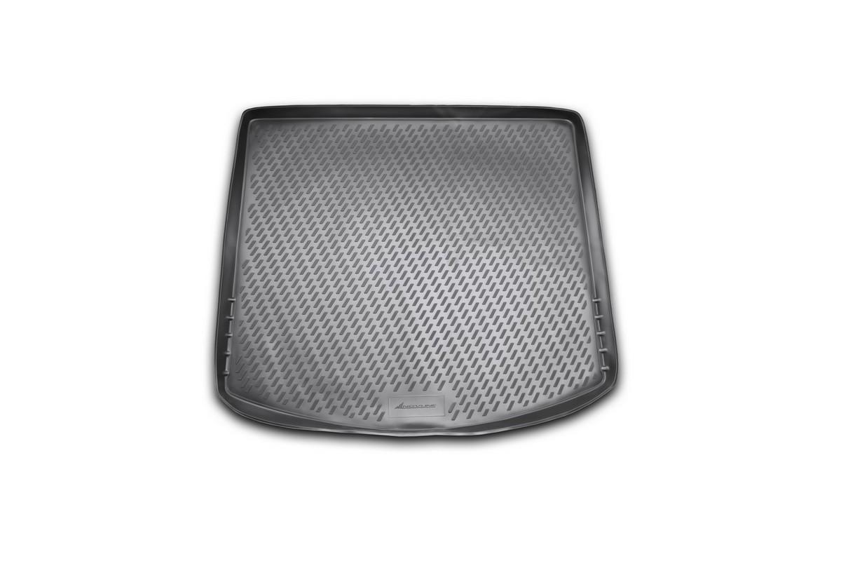 Коврик в багажник MAZDA CX 5, 2011->, кросс. (полиуретан)CARMZD00040Автомобильный коврик в багажник позволит вам без особых усилий содержать в чистоте багажный отсек вашего авто и при этом перевозить в нем абсолютно любые грузы. Этот модельный коврик идеально подойдет по размерам багажнику вашего авто. Такой автомобильный коврик гарантированно защитит багажник вашего автомобиля от грязи, мусора и пыли, которые постоянно скапливаются в этом отсеке. А кроме того, поддон не пропускает влагу. Все это надолго убережет важную часть кузова от износа. Коврик в багажнике сильно упростит для вас уборку. Согласитесь, гораздо проще достать и почистить один коврик, нежели весь багажный отсек. Тем более, что поддон достаточно просто вынимается и вставляется обратно. Мыть коврик для багажника из полиуретана можно любыми чистящими средствами или просто водой. При этом много времени у вас уборка не отнимет, ведь полиуретан устойчив к загрязнениям. Если вам приходится перевозить в багажнике тяжелые грузы, за сохранность автоковрика можете не беспокоиться. Он сделан...