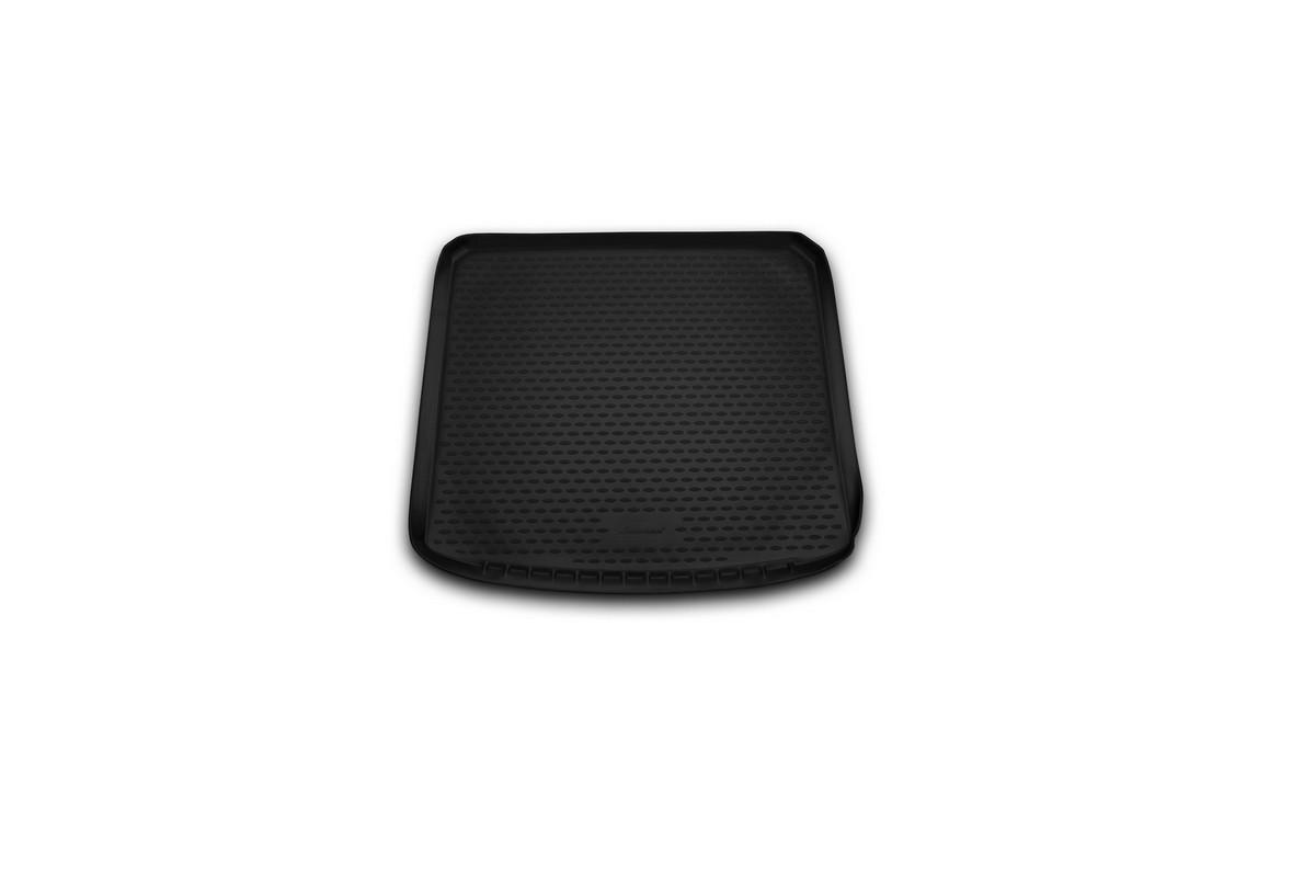 Коврик в багажник без органайзера NISSAN X-Trail (T31) XE, 2011-02/2015 кросс. (полиуретан)CARNIS10046Автомобильный коврик в багажник позволит вам без особых усилий содержать в чистоте багажный отсек вашего авто и при этом перевозить в нем абсолютно любые грузы. Этот модельный коврик идеально подойдет по размерам багажнику вашего авто. Такой автомобильный коврик гарантированно защитит багажник вашего автомобиля от грязи, мусора и пыли, которые постоянно скапливаются в этом отсеке. А кроме того, поддон не пропускает влагу. Все это надолго убережет важную часть кузова от износа. Коврик в багажнике сильно упростит для вас уборку. Согласитесь, гораздо проще достать и почистить один коврик, нежели весь багажный отсек. Тем более, что поддон достаточно просто вынимается и вставляется обратно. Мыть коврик для багажника из полиуретана можно любыми чистящими средствами или просто водой. При этом много времени у вас уборка не отнимет, ведь полиуретан устойчив к загрязнениям. Если вам приходится перевозить в багажнике тяжелые грузы, за сохранность автоковрика можете не беспокоиться. Он сделан...