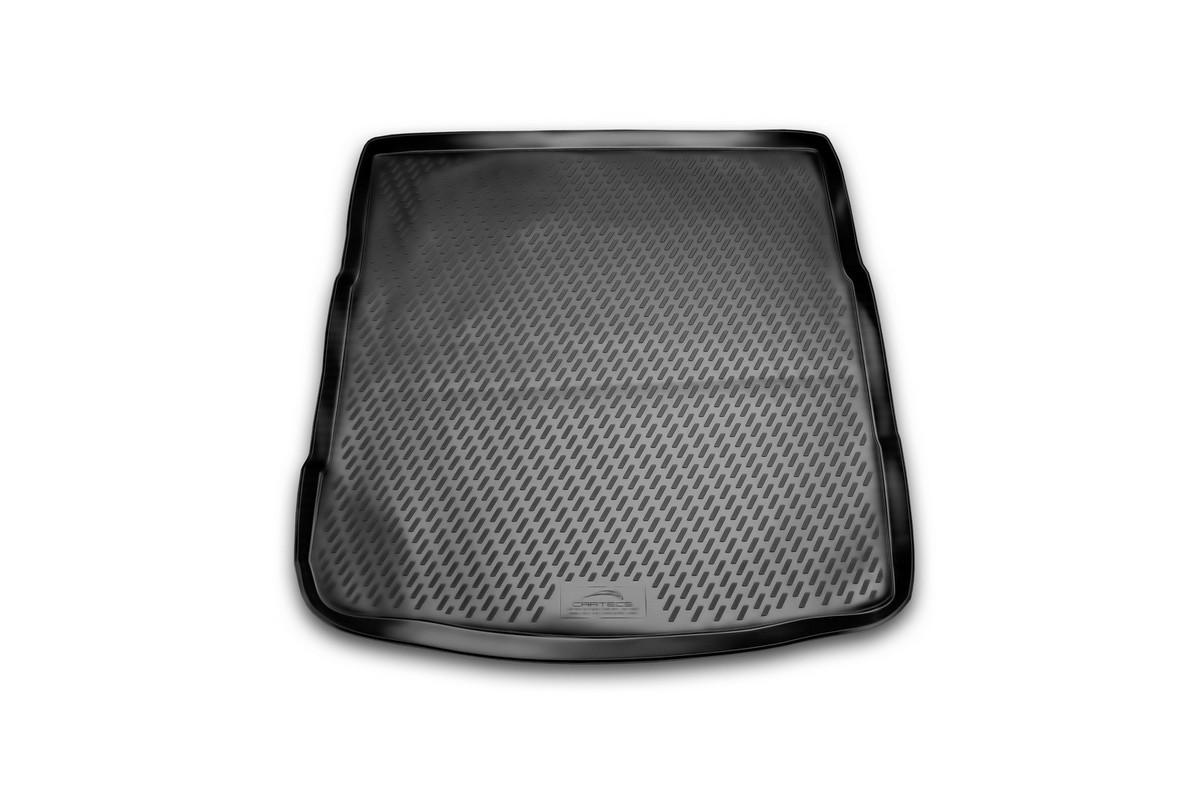 Коврик автомобильный Novline-Autofamily для Opel Insignia седан 2008-, в багажник. CAROPL00010CAROPL00010Автомобильный коврик Novline-Autofamily, изготовленный из полиуретана, позволит вам без особых усилий содержать в чистоте багажный отсек вашего авто и при этом перевозить в нем абсолютно любые грузы. Этот модельный коврик идеально подойдет по размерам багажнику вашего автомобиля. Такой автомобильный коврик гарантированно защитит багажник от грязи, мусора и пыли, которые постоянно скапливаются в этом отсеке. А кроме того, поддон не пропускает влагу. Все это надолго убережет важную часть кузова от износа. Коврик в багажнике сильно упростит для вас уборку. Согласитесь, гораздо проще достать и почистить один коврик, нежели весь багажный отсек. Тем более, что поддон достаточно просто вынимается и вставляется обратно. Мыть коврик для багажника из полиуретана можно любыми чистящими средствами или просто водой. При этом много времени у вас уборка не отнимет, ведь полиуретан устойчив к загрязнениям. Если вам приходится перевозить в багажнике тяжелые грузы,...