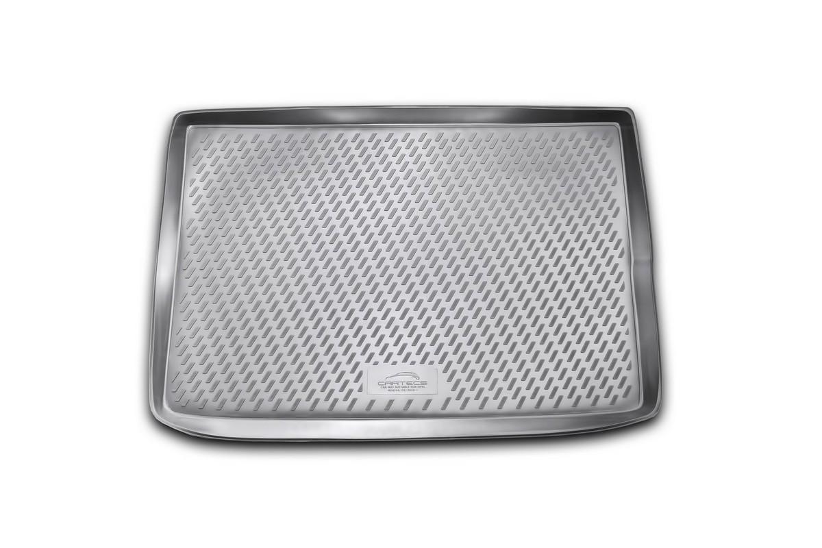 Коврик автомобильный Novline-Autofamily для Opel Meriva минивэн 2003, 2010-, в багажникCAROPL00028Автомобильный коврик Novline-Autofamily, изготовленный из полиуретана, позволит вам без особых усилий содержать в чистоте багажный отсек вашего авто и при этом перевозить в нем абсолютно любые грузы. Этот модельный коврик идеально подойдет по размерам багажнику вашего автомобиля. Такой автомобильный коврик гарантированно защитит багажник от грязи, мусора и пыли, которые постоянно скапливаются в этом отсеке. А кроме того, поддон не пропускает влагу. Все это надолго убережет важную часть кузова от износа. Коврик в багажнике сильно упростит для вас уборку. Согласитесь, гораздо проще достать и почистить один коврик, нежели весь багажный отсек. Тем более, что поддон достаточно просто вынимается и вставляется обратно. Мыть коврик для багажника из полиуретана можно любыми чистящими средствами или просто водой. При этом много времени у вас уборка не отнимет, ведь полиуретан устойчив к загрязнениям. Если вам приходится перевозить в багажнике тяжелые грузы,...