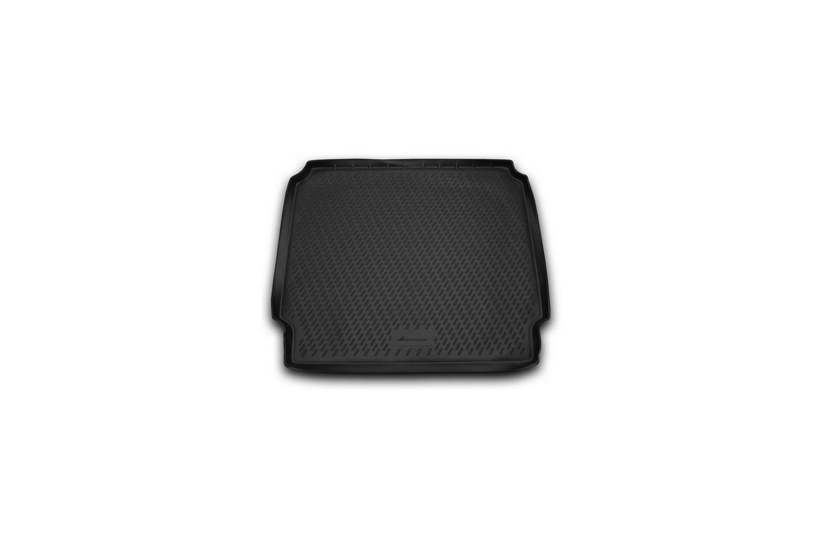 Коврик в багажник OPEL Zafira, 2012-> мв. длин. 5/7 мест. (полиуретан)CAROPL00034Автомобильный коврик в багажник позволит вам без особых усилий содержать в чистоте багажный отсек вашего авто и при этом перевозить в нем абсолютно любые грузы. Этот модельный коврик идеально подойдет по размерам багажнику вашего авто. Такой автомобильный коврик гарантированно защитит багажник вашего автомобиля от грязи, мусора и пыли, которые постоянно скапливаются в этом отсеке. А кроме того, поддон не пропускает влагу. Все это надолго убережет важную часть кузова от износа. Коврик в багажнике сильно упростит для вас уборку. Согласитесь, гораздо проще достать и почистить один коврик, нежели весь багажный отсек. Тем более, что поддон достаточно просто вынимается и вставляется обратно. Мыть коврик для багажника из полиуретана можно любыми чистящими средствами или просто водой. При этом много времени у вас уборка не отнимет, ведь полиуретан устойчив к загрязнениям. Если вам приходится перевозить в багажнике тяжелые грузы, за сохранность автоковрика можете не беспокоиться. Он сделан...