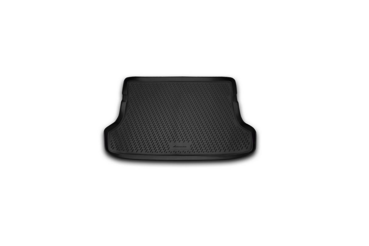 Коврик автомобильный Novline-Autofamily для Suzuki Grand Vitara 5D внедорожник 2005-, в багажникCARSZK00010Автомобильный коврик Novline-Autofamily, изготовленный из полиуретана, позволит вам без особых усилий содержать в чистоте багажный отсек вашего авто и при этом перевозить в нем абсолютно любые грузы. Этот модельный коврик идеально подойдет по размерам багажнику вашего автомобиля. Такой автомобильный коврик гарантированно защитит багажник от грязи, мусора и пыли, которые постоянно скапливаются в этом отсеке. А кроме того, поддон не пропускает влагу. Все это надолго убережет важную часть кузова от износа. Коврик в багажнике сильно упростит для вас уборку. Согласитесь, гораздо проще достать и почистить один коврик, нежели весь багажный отсек. Тем более, что поддон достаточно просто вынимается и вставляется обратно. Мыть коврик для багажника из полиуретана можно любыми чистящими средствами или просто водой. При этом много времени у вас уборка не отнимет, ведь полиуретан устойчив к загрязнениям. Если вам приходится перевозить в багажнике тяжелые грузы,...