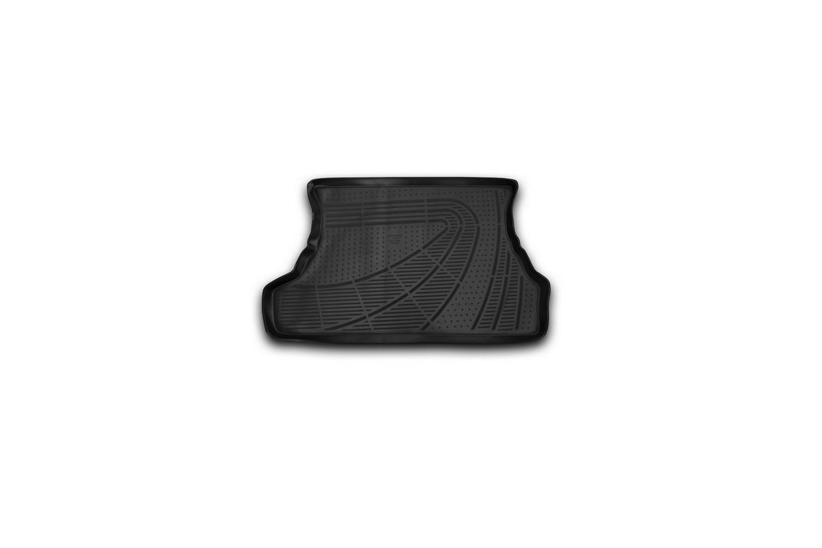 Коврик автомобильный Novline-Autofamily для Lada Samara 2113 / 2114 хэтчбек 2004-, в багажникE410250E1Автомобильный коврик Novline-Autofamily, изготовленный из полиуретана, позволит вам без особых усилий содержать в чистоте багажный отсек вашего авто и при этом перевозить в нем абсолютно любые грузы. Этот модельный коврик идеально подойдет по размерам багажнику вашего автомобиля. Такой автомобильный коврик гарантированно защитит багажник от грязи, мусора и пыли, которые постоянно скапливаются в этом отсеке. А кроме того, поддон не пропускает влагу. Все это надолго убережет важную часть кузова от износа. Коврик в багажнике сильно упростит для вас уборку. Согласитесь, гораздо проще достать и почистить один коврик, нежели весь багажный отсек. Тем более, что поддон достаточно просто вынимается и вставляется обратно. Мыть коврик для багажника из полиуретана можно любыми чистящими средствами или просто водой. При этом много времени у вас уборка не отнимет, ведь полиуретан устойчив к загрязнениям. Если вам приходится перевозить в багажнике тяжелые грузы,...