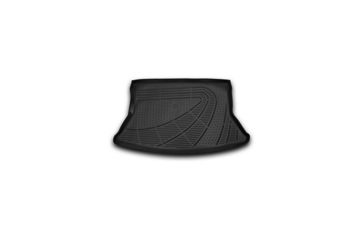 Коврик автомобильный Novline-Autofamily для Lada Kalina хэтчбек 2013-, в багажникE600250E1Автомобильный коврик Novline-Autofamily, изготовленный из полиуретана, позволит вам без особых усилий содержать в чистоте багажный отсек вашего авто и при этом перевозить в нем абсолютно любые грузы. Этот модельный коврик идеально подойдет по размерам багажнику вашего автомобиля. Такой автомобильный коврик гарантированно защитит багажник от грязи, мусора и пыли, которые постоянно скапливаются в этом отсеке. А кроме того, поддон не пропускает влагу. Все это надолго убережет важную часть кузова от износа. Коврик в багажнике сильно упростит для вас уборку. Согласитесь, гораздо проще достать и почистить один коврик, нежели весь багажный отсек. Тем более, что поддон достаточно просто вынимается и вставляется обратно. Мыть коврик для багажника из полиуретана можно любыми чистящими средствами или просто водой. При этом много времени у вас уборка не отнимет, ведь полиуретан устойчив к загрязнениям. Если вам приходится перевозить в багажнике тяжелые грузы,...
