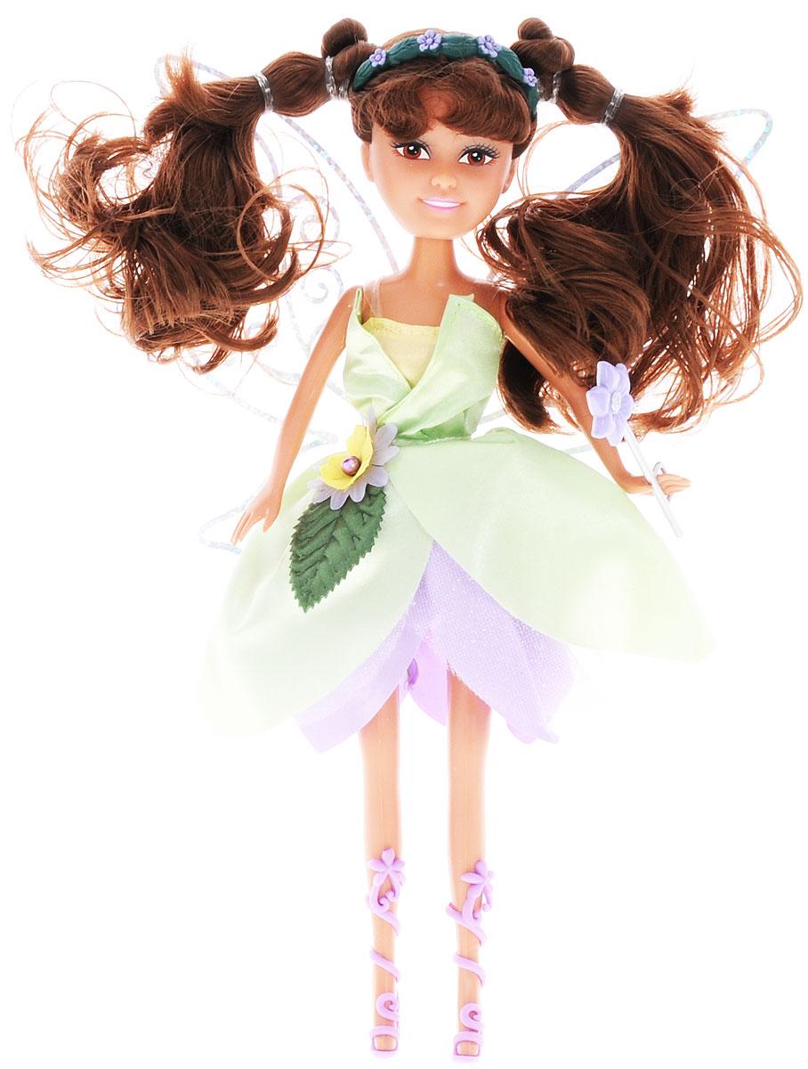 ABtoys Кукла Brilliance Fair Цветочная фея цвет платья салатовый сиреневый2400063_салатово/сиреневое платьеBrilliance Fair - милые подружки! Эти девочки могут развлекаться и никогда не устают друг от друга! Их невероятно привлекательные наряды делают их абсолютными королевами любой вечеринки! Выбери свою любимую куколку или собери всю коллекцию этим привлекательных малышек!