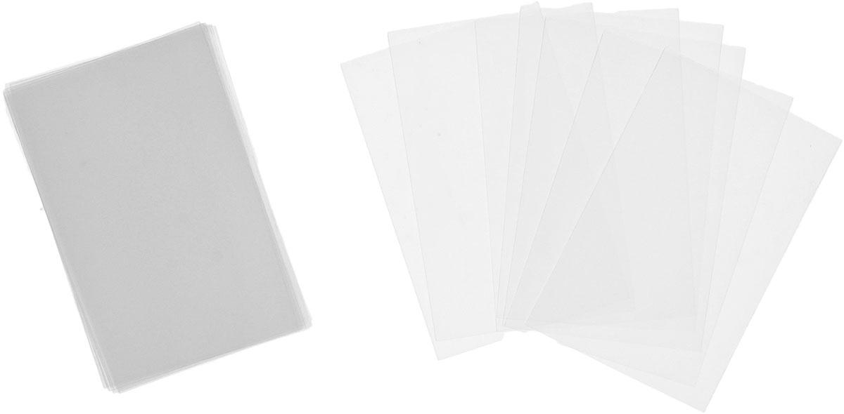Ultimate Guard Протекторы для игровых карточек Supreme 50 штUGD010107Протекторы для игровых карточек Ultimate Guard Supreme надолго сохранят карты ваших любимых игр. Протекторы подходят для настольных игр: Активити, Андор, Плоский мир: ведьмы, Анк-Морпорк: плоский мир, Memoir 44, Агрикола, Доминион: интрига, 10000 лет до нашей эры, Гавр и Селения. Выполнены из высококачественных материалов. Их основные достоинства: высокая прозрачность, без кислот и ПВХ, для профессиональной игры, идеально подходят по размеру, предотвращают сгибы углов и царапины, увеличенный срок службы. В набор входит 50 протекторов.