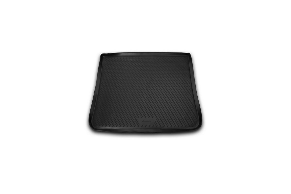 Коврик автомобильный Novline-Autofamily для Ford Galaxy минивэн 2006-, в багажник. b000.7b000.7Автомобильный коврик Novline-Autofamily, изготовленный из полиуретана, позволит вам без особых усилий содержать в чистоте багажный отсек вашего авто и при этом перевозить в нем абсолютно любые грузы. Этот модельный коврик идеально подойдет по размерам багажнику вашего автомобиля. Такой автомобильный коврик гарантированно защитит багажник от грязи, мусора и пыли, которые постоянно скапливаются в этом отсеке. А кроме того, поддон не пропускает влагу. Все это надолго убережет важную часть кузова от износа. Коврик в багажнике сильно упростит для вас уборку. Согласитесь, гораздо проще достать и почистить один коврик, нежели весь багажный отсек. Тем более, что поддон достаточно просто вынимается и вставляется обратно. Мыть коврик для багажника из полиуретана можно любыми чистящими средствами или просто водой. При этом много времени у вас уборка не отнимет, ведь полиуретан устойчив к загрязнениям. Если вам приходится перевозить в багажнике тяжелые грузы,...