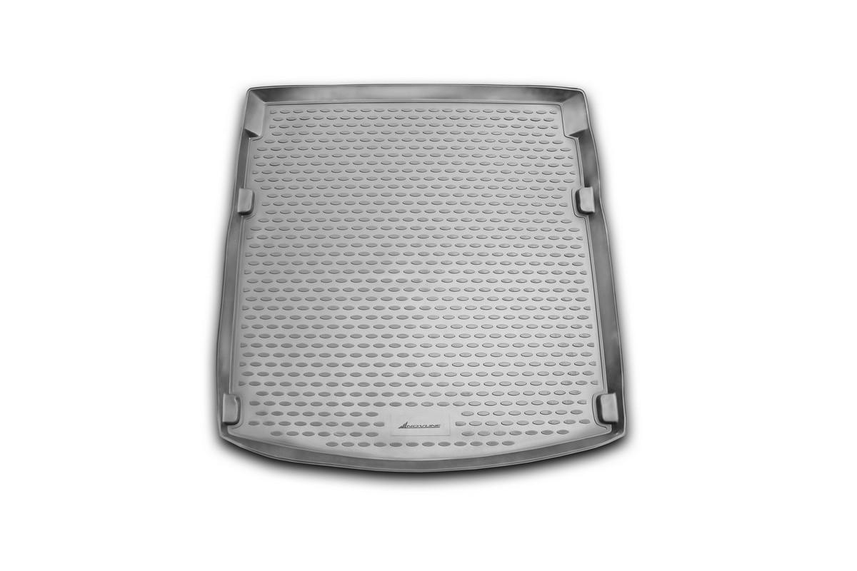 Коврик автомобильный Novline-Autofamily для Audi A5 купе 03/2007-, в багажникNLC.04.11.B10Автомобильный коврик Novline-Autofamily, изготовленный из полиуретана, позволит вам без особых усилий содержать в чистоте багажный отсек вашего авто и при этом перевозить в нем абсолютно любые грузы. Этот модельный коврик идеально подойдет по размерам багажнику вашего автомобиля. Такой автомобильный коврик гарантированно защитит багажник от грязи, мусора и пыли, которые постоянно скапливаются в этом отсеке. А кроме того, поддон не пропускает влагу. Все это надолго убережет важную часть кузова от износа. Коврик в багажнике сильно упростит для вас уборку. Согласитесь, гораздо проще достать и почистить один коврик, нежели весь багажный отсек. Тем более, что поддон достаточно просто вынимается и вставляется обратно. Мыть коврик для багажника из полиуретана можно любыми чистящими средствами или просто водой. При этом много времени у вас уборка не отнимет, ведь полиуретан устойчив к загрязнениям. Если вам приходится перевозить в багажнике тяжелые грузы,...