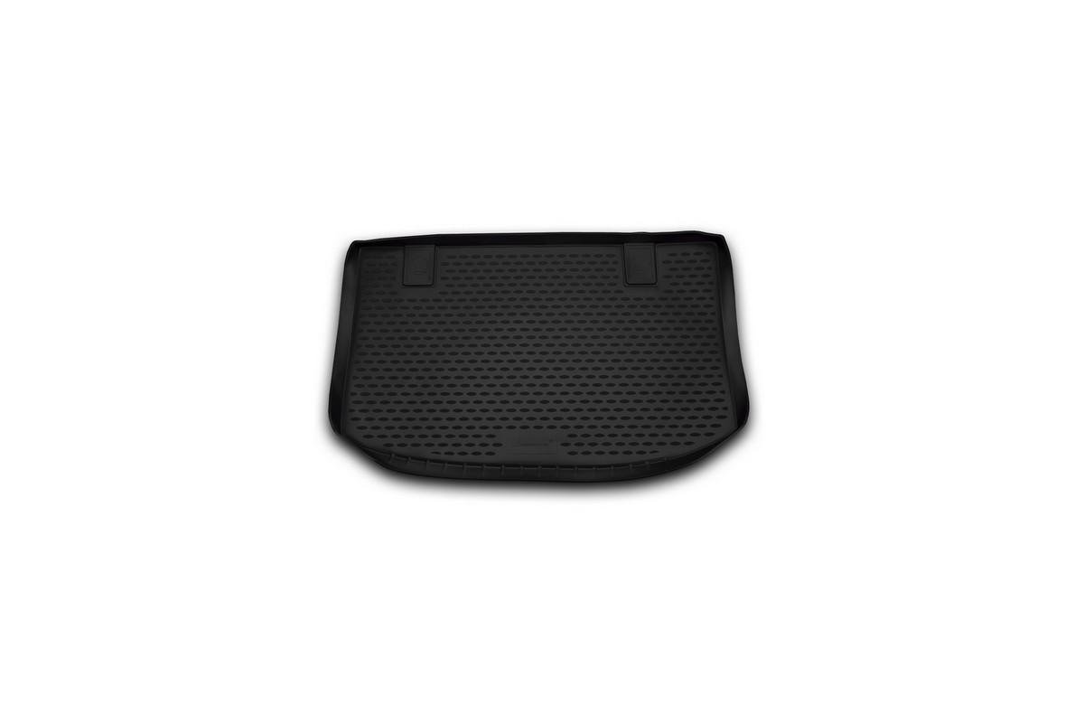 Коврик автомобильный Novline-Autofamily для Kia Venga хэтчбек 2010-, в багажникNLC.25.34.BV11Автомобильный коврик Novline-Autofamily, изготовленный из полиуретана, позволит вам без особых усилий содержать в чистоте багажный отсек вашего авто и при этом перевозить в нем абсолютно любые грузы. Этот модельный коврик идеально подойдет по размерам багажнику вашего автомобиля. Такой автомобильный коврик гарантированно защитит багажник от грязи, мусора и пыли, которые постоянно скапливаются в этом отсеке. А кроме того, поддон не пропускает влагу. Все это надолго убережет важную часть кузова от износа. Коврик в багажнике сильно упростит для вас уборку. Согласитесь, гораздо проще достать и почистить один коврик, нежели весь багажный отсек. Тем более, что поддон достаточно просто вынимается и вставляется обратно. Мыть коврик для багажника из полиуретана можно любыми чистящими средствами или просто водой. При этом много времени у вас уборка не отнимет, ведь полиуретан устойчив к загрязнениям. Если вам приходится перевозить в багажнике тяжелые грузы,...