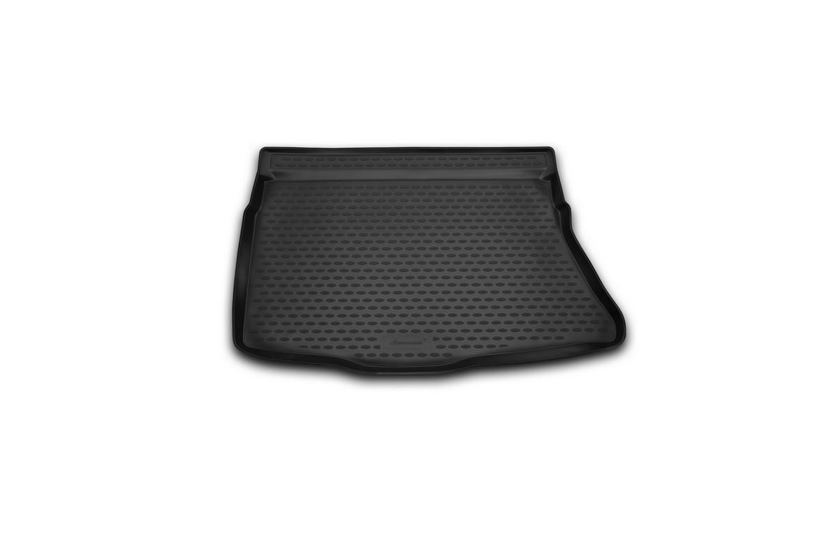Коврик автомобильный Novline-Autofamily для Kia Ceed хэтчбек 2012-, в багажникNLC.25.45.B11Автомобильный коврик Novline-Autofamily, изготовленный из полиуретана, позволит вам без особых усилий содержать в чистоте багажный отсек вашего авто и при этом перевозить в нем абсолютно любые грузы. Этот модельный коврик идеально подойдет по размерам багажнику вашего автомобиля. Такой автомобильный коврик гарантированно защитит багажник от грязи, мусора и пыли, которые постоянно скапливаются в этом отсеке. А кроме того, поддон не пропускает влагу. Все это надолго убережет важную часть кузова от износа. Коврик в багажнике сильно упростит для вас уборку. Согласитесь, гораздо проще достать и почистить один коврик, нежели весь багажный отсек. Тем более, что поддон достаточно просто вынимается и вставляется обратно. Мыть коврик для багажника из полиуретана можно любыми чистящими средствами или просто водой. При этом много времени у вас уборка не отнимет, ведь полиуретан устойчив к загрязнениям. Если вам приходится перевозить в багажнике тяжелые грузы,...