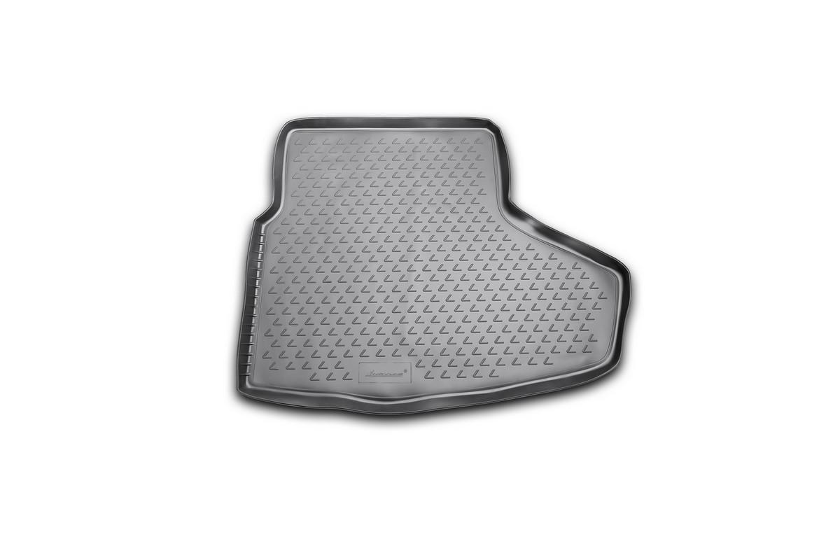 Коврик автомобильный Novline-Autofamily для Lexus IS250 седан 2005-2013, в багажник. NLC.29.05.B10NLC.29.05.B10Автомобильный коврик Novline-Autofamily, изготовленный из полиуретана, позволит вам без особых усилий содержать в чистоте багажный отсек вашего авто и при этом перевозить в нем абсолютно любые грузы. Этот модельный коврик идеально подойдет по размерам багажнику вашего автомобиля. Такой автомобильный коврик гарантированно защитит багажник от грязи, мусора и пыли, которые постоянно скапливаются в этом отсеке. А кроме того, поддон не пропускает влагу. Все это надолго убережет важную часть кузова от износа. Коврик в багажнике сильно упростит для вас уборку. Согласитесь, гораздо проще достать и почистить один коврик, нежели весь багажный отсек. Тем более, что поддон достаточно просто вынимается и вставляется обратно. Мыть коврик для багажника из полиуретана можно любыми чистящими средствами или просто водой. При этом много времени у вас уборка не отнимет, ведь полиуретан устойчив к загрязнениям. Если вам приходится перевозить в багажнике тяжелые грузы,...