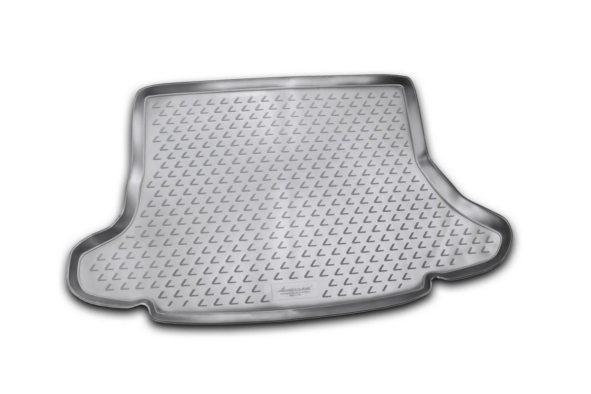 Коврик автомобильный Novline-Autofamily для Lexus CT 200H хэтчбек 2011-, в багажникNLC.29.19.B11Автомобильный коврик Novline-Autofamily, изготовленный из полиуретана, позволит вам без особых усилий содержать в чистоте багажный отсек вашего авто и при этом перевозить в нем абсолютно любые грузы. Этот модельный коврик идеально подойдет по размерам багажнику вашего автомобиля. Такой автомобильный коврик гарантированно защитит багажник от грязи, мусора и пыли, которые постоянно скапливаются в этом отсеке. А кроме того, поддон не пропускает влагу. Все это надолго убережет важную часть кузова от износа. Коврик в багажнике сильно упростит для вас уборку. Согласитесь, гораздо проще достать и почистить один коврик, нежели весь багажный отсек. Тем более, что поддон достаточно просто вынимается и вставляется обратно. Мыть коврик для багажника из полиуретана можно любыми чистящими средствами или просто водой. При этом много времени у вас уборка не отнимет, ведь полиуретан устойчив к загрязнениям. Если вам приходится перевозить в багажнике тяжелые грузы,...