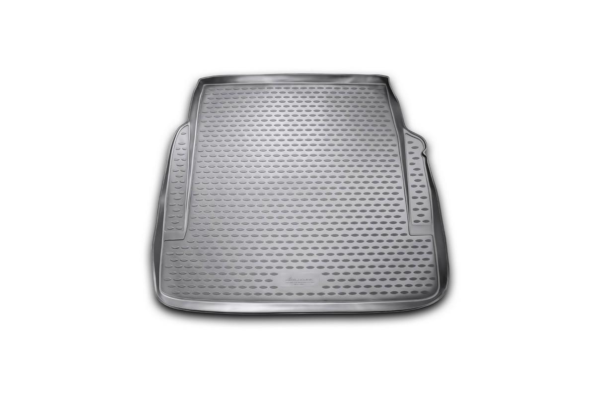 Коврик автомобильный Novline-Autofamily для Mercedes-Benz S-Klasse W221 седан 2005-, в багажникNLC.34.11.B10Автомобильный коврик Novline-Autofamily, изготовленный из полиуретана, позволит вам без особых усилий содержать в чистоте багажный отсек вашего авто и при этом перевозить в нем абсолютно любые грузы. Этот модельный коврик идеально подойдет по размерам багажнику вашего автомобиля. Такой автомобильный коврик гарантированно защитит багажник от грязи, мусора и пыли, которые постоянно скапливаются в этом отсеке. А кроме того, поддон не пропускает влагу. Все это надолго убережет важную часть кузова от износа. Коврик в багажнике сильно упростит для вас уборку. Согласитесь, гораздо проще достать и почистить один коврик, нежели весь багажный отсек. Тем более, что поддон достаточно просто вынимается и вставляется обратно. Мыть коврик для багажника из полиуретана можно любыми чистящими средствами или просто водой. При этом много времени у вас уборка не отнимет, ведь полиуретан устойчив к загрязнениям. Если вам приходится перевозить в багажнике тяжелые грузы,...