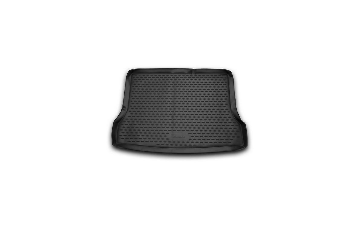 Коврик автомобильный Novline-Autofamily для Nissan Tiida хэтчбек 2015-, в багажникNLC.36.56.B11Автомобильный коврик Novline-Autofamily, изготовленный из полиуретана, позволит вам без особых усилий содержать в чистоте багажный отсек вашего авто и при этом перевозить в нем абсолютно любые грузы. Этот модельный коврик идеально подойдет по размерам багажнику вашего автомобиля. Такой автомобильный коврик гарантированно защитит багажник от грязи, мусора и пыли, которые постоянно скапливаются в этом отсеке. А кроме того, поддон не пропускает влагу. Все это надолго убережет важную часть кузова от износа. Коврик в багажнике сильно упростит для вас уборку. Согласитесь, гораздо проще достать и почистить один коврик, нежели весь багажный отсек. Тем более, что поддон достаточно просто вынимается и вставляется обратно. Мыть коврик для багажника из полиуретана можно любыми чистящими средствами или просто водой. При этом много времени у вас уборка не отнимет, ведь полиуретан устойчив к загрязнениям. Если вам приходится перевозить в багажнике тяжелые грузы,...