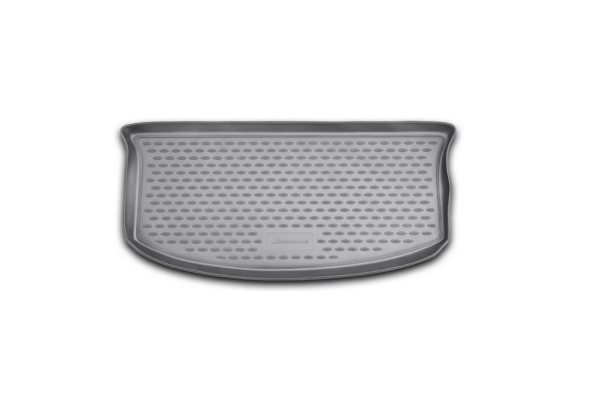 Коврик в багажник SUZUKI Splash 05/2009->, хб. (полиуретан). NLC.47.17.B11NLC.47.17.B11Автомобильный коврик в багажник позволит вам без особых усилий содержать в чистоте багажный отсек вашего авто и при этом перевозить в нем абсолютно любые грузы. Этот модельный коврик идеально подойдет по размерам багажнику вашего авто. Такой автомобильный коврик гарантированно защитит багажник вашего автомобиля от грязи, мусора и пыли, которые постоянно скапливаются в этом отсеке. А кроме того, поддон не пропускает влагу. Все это надолго убережет важную часть кузова от износа. Коврик в багажнике сильно упростит для вас уборку. Согласитесь, гораздо проще достать и почистить один коврик, нежели весь багажный отсек. Тем более, что поддон достаточно просто вынимается и вставляется обратно. Мыть коврик для багажника из полиуретана можно любыми чистящими средствами или просто водой. При этом много времени у вас уборка не отнимет, ведь полиуретан устойчив к загрязнениям. Если вам приходится перевозить в багажнике тяжелые грузы, за сохранность автоковрика можете не беспокоиться. Он сделан...