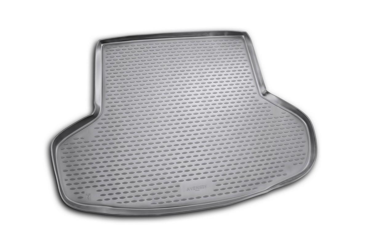 Коврик автомобильный Novline-Autofamily для Toyota Avensis 5D универсал 01/2009-, в багажник. NLC.48.19.B12NLC.48.19.B12Автомобильный коврик Novline-Autofamily, изготовленный из полиуретана, позволит вам без особых усилий содержать в чистоте багажный отсек вашего авто и при этом перевозить в нем абсолютно любые грузы. Этот модельный коврик идеально подойдет по размерам багажнику вашего автомобиля. Такой автомобильный коврик гарантированно защитит багажник от грязи, мусора и пыли, которые постоянно скапливаются в этом отсеке. А кроме того, поддон не пропускает влагу. Все это надолго убережет важную часть кузова от износа. Коврик в багажнике сильно упростит для вас уборку. Согласитесь, гораздо проще достать и почистить один коврик, нежели весь багажный отсек. Тем более, что поддон достаточно просто вынимается и вставляется обратно. Мыть коврик для багажника из полиуретана можно любыми чистящими средствами или просто водой. При этом много времени у вас уборка не отнимет, ведь полиуретан устойчив к загрязнениям. Если вам приходится перевозить в багажнике тяжелые грузы,...