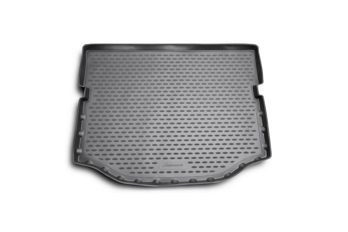 Коврик автомобильный Novline-Autofamily для Toyota Rav4 кроссовер 2013-, в багажникNLC.48.57.B13Автомобильный коврик Novline-Autofamily, изготовленный из полиуретана, позволит вам без особых усилий содержать в чистоте багажный отсек вашего авто и при этом перевозить в нем абсолютно любые грузы. Этот модельный коврик идеально подойдет по размерам багажнику вашего автомобиля. Такой автомобильный коврик гарантированно защитит багажник от грязи, мусора и пыли, которые постоянно скапливаются в этом отсеке. А кроме того, поддон не пропускает влагу. Все это надолго убережет важную часть кузова от износа. Коврик в багажнике сильно упростит для вас уборку. Согласитесь, гораздо проще достать и почистить один коврик, нежели весь багажный отсек. Тем более, что поддон достаточно просто вынимается и вставляется обратно. Мыть коврик для багажника из полиуретана можно любыми чистящими средствами или просто водой. При этом много времени у вас уборка не отнимет, ведь полиуретан устойчив к загрязнениям. Если вам приходится перевозить в багажнике тяжелые грузы,...