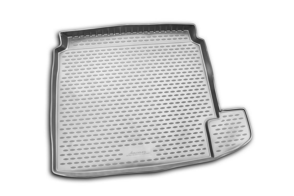 Коврик автомобильный Novline-Autofamily для Chery M11 седан 2010-, в багажникNLC.63.08.B10Автомобильный коврик Novline-Autofamily, изготовленный из полиуретана, позволит вам без особых усилий содержать в чистоте багажный отсек вашего авто и при этом перевозить в нем абсолютно любые грузы. Этот модельный коврик идеально подойдет по размерам багажнику вашего автомобиля. Такой автомобильный коврик гарантированно защитит багажник от грязи, мусора и пыли, которые постоянно скапливаются в этом отсеке. А кроме того, поддон не пропускает влагу. Все это надолго убережет важную часть кузова от износа. Коврик в багажнике сильно упростит для вас уборку. Согласитесь, гораздо проще достать и почистить один коврик, нежели весь багажный отсек. Тем более, что поддон достаточно просто вынимается и вставляется обратно. Мыть коврик для багажника из полиуретана можно любыми чистящими средствами или просто водой. При этом много времени у вас уборка не отнимет, ведь полиуретан устойчив к загрязнениям. Если вам приходится перевозить в багажнике тяжелые грузы,...