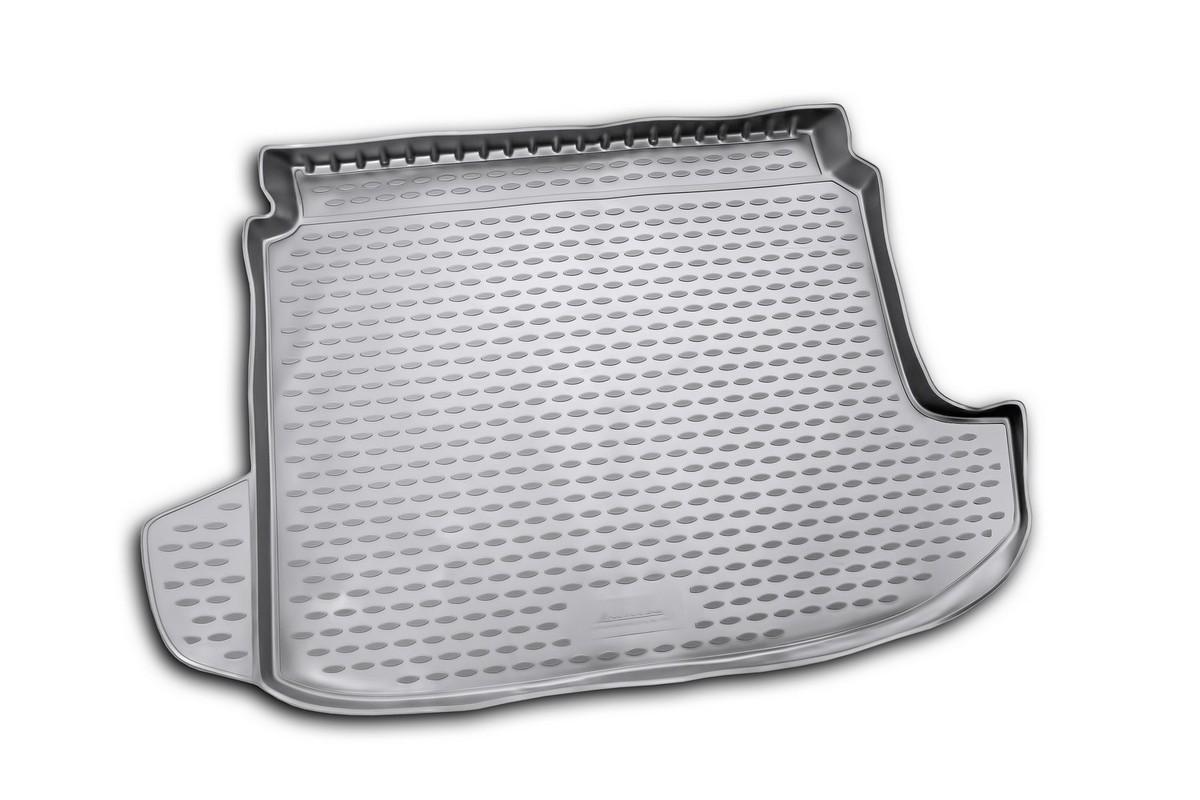 Коврик автомобильный Novline-Autofamily для Chery M11 хэтчбек 2010-, в багажникNLC.63.08.B11Автомобильный коврик Novline-Autofamily, изготовленный из полиуретана, позволит вам без особых усилий содержать в чистоте багажный отсек вашего авто и при этом перевозить в нем абсолютно любые грузы. Этот модельный коврик идеально подойдет по размерам багажнику вашего автомобиля. Такой автомобильный коврик гарантированно защитит багажник от грязи, мусора и пыли, которые постоянно скапливаются в этом отсеке. А кроме того, поддон не пропускает влагу. Все это надолго убережет важную часть кузова от износа. Коврик в багажнике сильно упростит для вас уборку. Согласитесь, гораздо проще достать и почистить один коврик, нежели весь багажный отсек. Тем более, что поддон достаточно просто вынимается и вставляется обратно. Мыть коврик для багажника из полиуретана можно любыми чистящими средствами или просто водой. При этом много времени у вас уборка не отнимет, ведь полиуретан устойчив к загрязнениям. Если вам приходится перевозить в багажнике тяжелые грузы,...