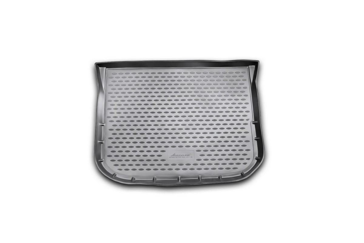 Коврик автомобильный Novline-Autofamily для Chery Indis хэтчбек 2011-, в багажник. NLC.63.12.B11NLC.63.12.B11Автомобильный коврик Novline-Autofamily, изготовленный из полиуретана, позволит вам без особых усилий содержать в чистоте багажный отсек вашего авто и при этом перевозить в нем абсолютно любые грузы. Этот модельный коврик идеально подойдет по размерам багажнику вашего автомобиля. Такой автомобильный коврик гарантированно защитит багажник от грязи, мусора и пыли, которые постоянно скапливаются в этом отсеке. А кроме того, поддон не пропускает влагу. Все это надолго убережет важную часть кузова от износа. Коврик в багажнике сильно упростит для вас уборку. Согласитесь, гораздо проще достать и почистить один коврик, нежели весь багажный отсек. Тем более, что поддон достаточно просто вынимается и вставляется обратно. Мыть коврик для багажника из полиуретана можно любыми чистящими средствами или просто водой. При этом много времени у вас уборка не отнимет, ведь полиуретан устойчив к загрязнениям. Если вам приходится перевозить в багажнике тяжелые грузы,...