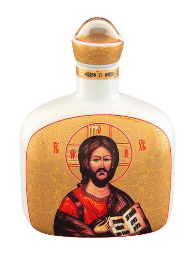 """Сосуд для святой воды Elan Gallery """"Иисус Христос"""", 250 мл"""