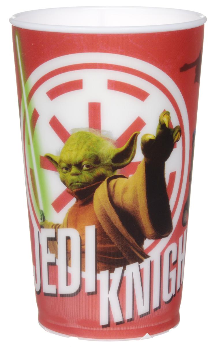 Star Wars Стакан детский Мастер Йода 260 млSWT260-03Детский стакан Star Wars Мастер Йода станет отличным подарком для любого фаната знаменитой саги. Он выполнен из полипропилена и оформлен рисунком с изображением джедая Йоды. Специальное покрытие с отливом делает изображение на стакане более объемным. Объем стакана: 260 мл. Не подходит для использования в посудомоечной машине и СВЧ-печи.