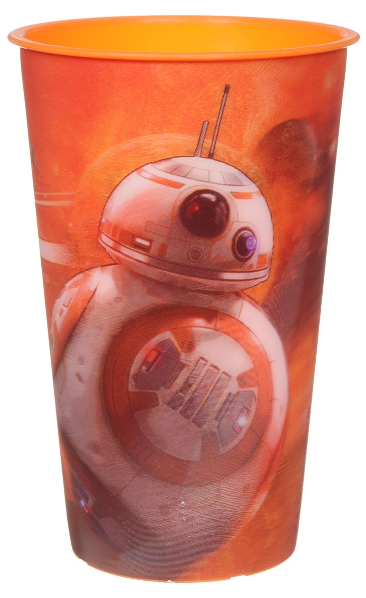 Star Wars Стакан детский Роботы 600 мл