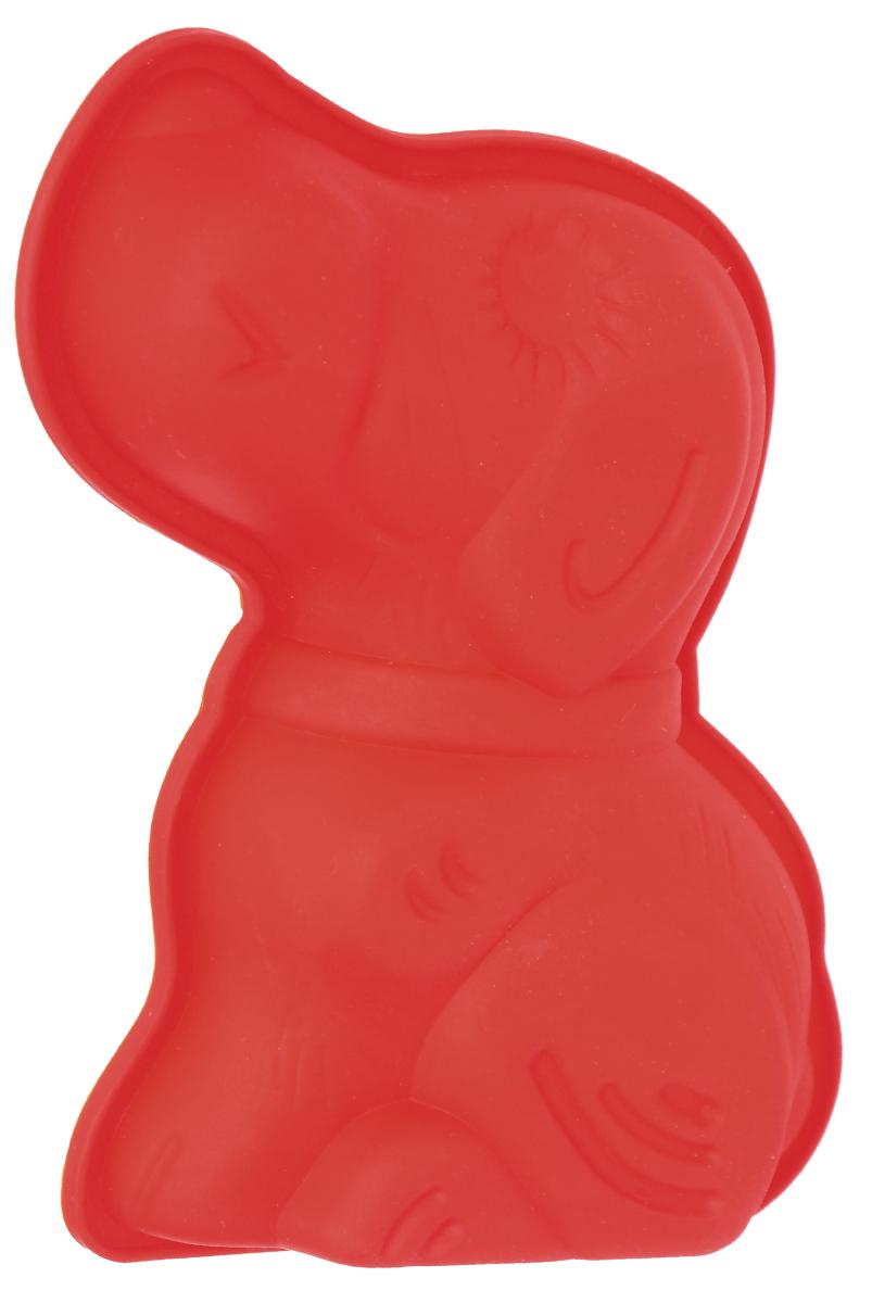 Форма для выпечки Bekker Собачка, цвет: красныйВК-9466_красныйФорма для выпечки Bekker Собачка изготовлена из цветного силикона - материала, который выдерживает температуру от -50°С до +250°С. Изделия из силикона очень удобны в использовании: пища в них не пригорает и не прилипает к стенкам, легко моется, приготовленное блюдо можно очень просто вытащить, просто перевернув форму, при этом внешний вид блюда не нарушится. Изделие обладает эластичными свойствами: складывается без изломов, восстанавливает свою первоначальную форму. Подходит для приготовления в микроволновой печи и духовом шкафу при нагревании до +250°С; для замораживания до -50°С и чистки в посудомоечной машине. Рекомендации по использованию: - не помещайте форму непосредственно на источник тепла (открытый огонь, гриль), - не используйте нож для резки продуктов в форме, - не используйте CRISP функцию при приготовлении в микроволновой печи, - не используйте для чистки абразивные средства, скребки и щетки.
