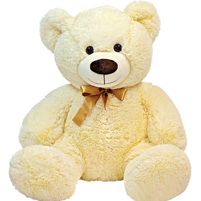 Fancy Мягкая игрушка Медведь Мика 20 смММК0_бежевыйМягкая игрушка Fancy Медведь Мика вызовет умиление и улыбку у каждого, кто ее увидит. Игрушка выполнена в виде милого мишки кремового цвета. На шее у него повязан бежевый атласный бантик. Игрушка изготовлена из мягкого, приятного на ощупь искусственного меха и текстиля с наполнителем из гипоаллергенного полиэфирного волокна. Удивительно мягкая игрушка принесет радость и подарит своему обладателю мгновения нежных объятий и приятных воспоминаний. Великолепное качество исполнения делает эту игрушку чудесным подарком к любому празднику.