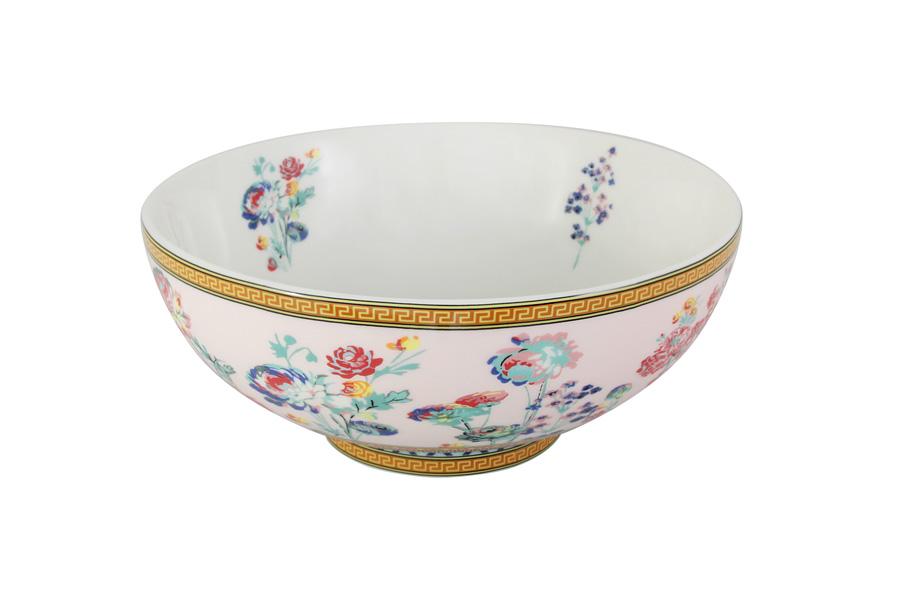 "Набор салатников Richmond ""Французский сад"", диаметр 20 см"