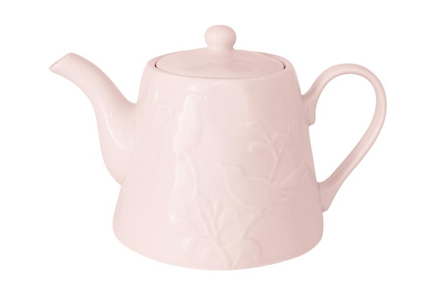 Чайник заварочный SantaFe Птицы, 1,3 лSL-SA15013p-ALЗаварочный чайник SantaFe Птицы, изготовленный из высококачественной керамики, оформлен изящным изображением. Изделие придется по вкусу и ценителям классики, и тем, кто предпочитает утонченность и изысканность. Заварочный чайник SantaFe Птицы украсит интерьер кухни и подчеркнет ваш безупречный вкус.