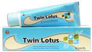 Twin Lotus Зубная паста Морская свежесть с натуральными травами, 100 г8514Растительные зубные пасты Twin Lotus содержат более 96% натуральных ингредиентов, в подтверждение этого – темный цвет пасты, достигнутый благодаря смешиванию разных трав и процессу изготовления с использованием современного оборудования.