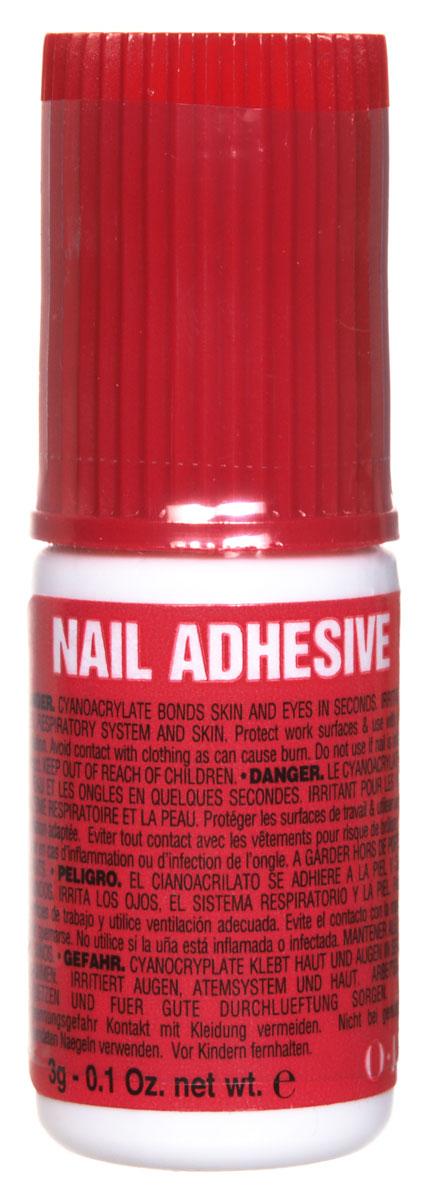 OPI Nail Adhesive Клей для типс, 3 млNA940Клей для типсов Тин Сет. Быстросохнущая гипоаллергенная формула с кальцием клея для типс OPI обеспечивает моментальное и устойчивое сцепление типс. Используется для прикрепления элементов дизайна ногтей и придания им блеска, удобство и легкость в обращении.