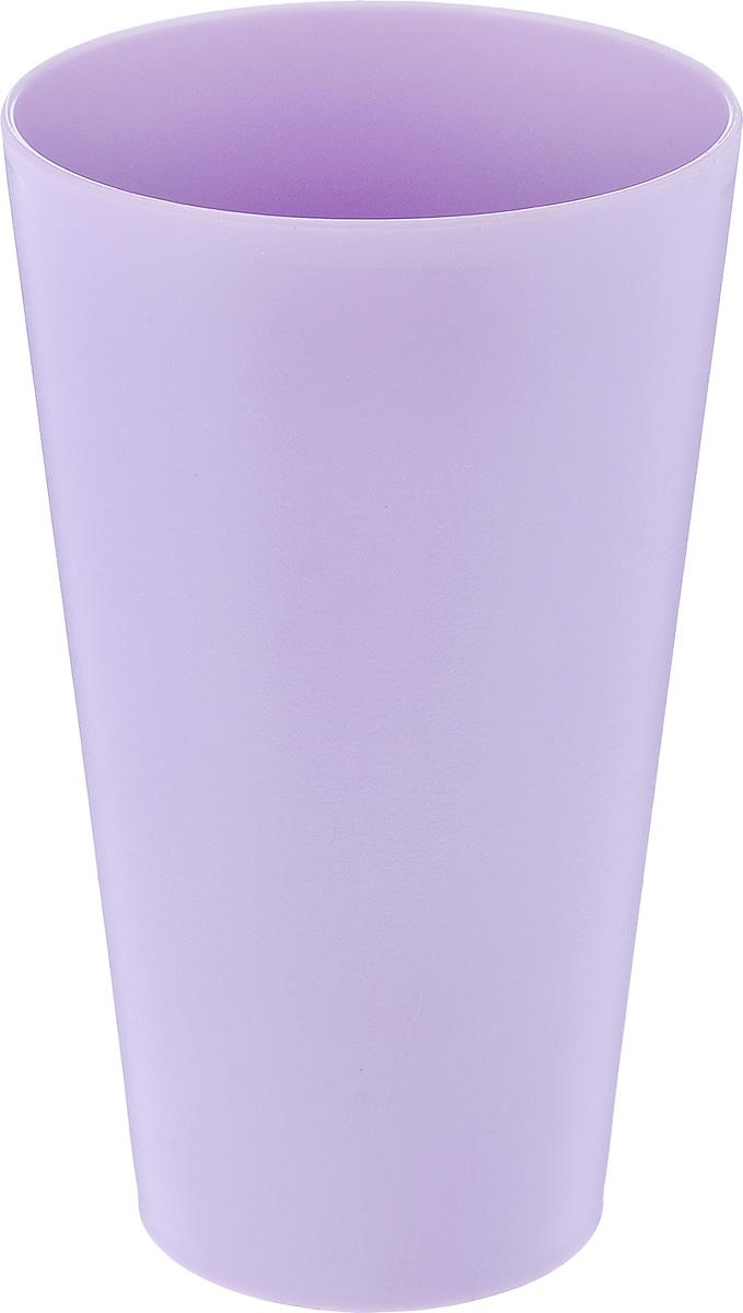 Стакан House & Holder, цвет: сиреневый, 570 млM-218_сиреневыйСтакан House & Holder изготовлен из прочного высококачественного полипропилена. Изделие предназначено для воды, сока и других напитков. Стакан сочетает в себе яркий дизайн и функциональность. Благодаря такому стакану пить напитки будет еще вкуснее. Стакан House & Holder можно использовать дома, на даче или на пикнике. Можно использовать в посудомоечной машине и микроволновой печи. Диаметр стакана (по верхнему краю): 9 см. Высота стакана: 15 см. Диаметр основания: 6 см.