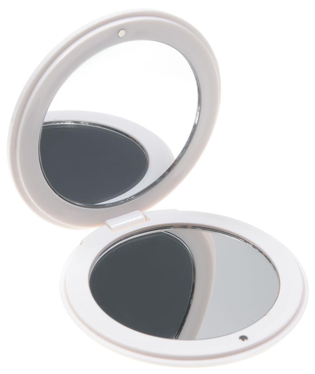 Beiron Зеркало косметическое, темно-синий. 530-031