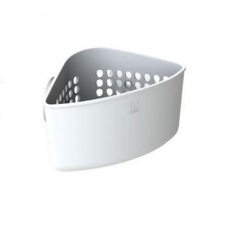 Уголок для раковины Caddy белый. 330711-660